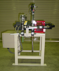 Trochoid Metering Pump Unit